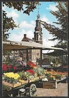 Amsterdam, The Floating Flower Market Of The Singel, Unused - Amsterdam