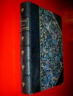 Chez Nos Indiens Quatre Années Dans La Guyane Française 1887-1891 Henri Coudreau 1893 Illustré 98 Gravures +1 Carte - 1801-1900