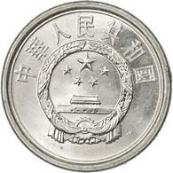 Monnaie, CHINA, PEOPLE'S REPUBLIC, Fen, 2005, TTB, Aluminium, KM:1 - China