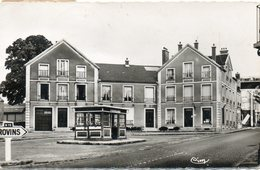 GUIGNES RABUTIN  La Place De L Eglise - France