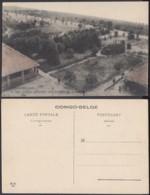Congo Belge 1910 - Carte Postale Nr. 103.  Vue Générale Des Jardins De Lokando  Ref. (DD)  DC0234 - Congo Belge - Autres