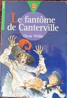 LE FANTOME DE CANTERVILLE (Oscar Wilde) - Bücher, Zeitschriften, Comics