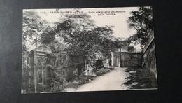 75 -  Vieux Montmartre - Coin Champêtre Du Moulin De La Galette - District 18