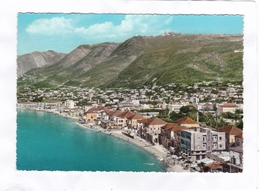 CPSM : 15 X 10,5  -   Liban  -  Baie  De  Jounieh - Libano