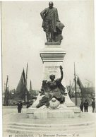 CPA - France - (59)  Nord - Dunkerque - Le Monument Trystram - Dunkerque