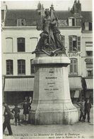 CPA - France - (59)  Nord - Dunkerque - Le Monument Des Enfants De Dunkerque - Dunkerque