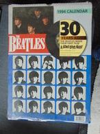 The Beatles Hard Day's Night 30 Th - Calendrier De 12 Mois Pour 199 Par  Danilo - Unclassified