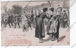 LOT 3 CPA Nos Bons Paysans -  La Rosière, Remède De Rebouteur, Chez L'Horloger - Bauern