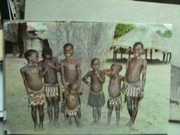 Africa Zimbabwe Children Enfants Kinder - Zimbabwe