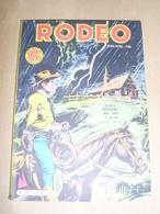 Rodéo N° 405 - Rodeo