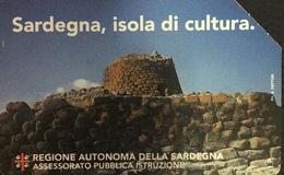 Paco \ PF 237 \ Sardegna Isola Di Cultura \ Usata - Italy