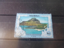 MAURICE YVERT N° 762 - Maurice (1968-...)
