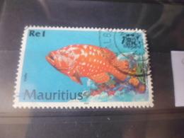 MAURICE YVERT N° 947 - Maurice (1968-...)