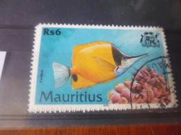 MAURICE YVERT N° 952 - Maurice (1968-...)
