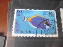 MAURICE YVERT N° 953 - Maurice (1968-...)