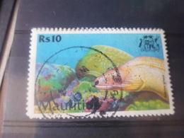 MAURICE YVERT N° 955 - Maurice (1968-...)