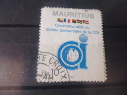 MAURICE YVERT N° 1021 - Maurice (1968-...)