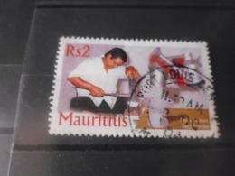 MAURICE YVERT N° 1026 - Maurice (1968-...)