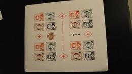 Anciens Timbres De Monaco - Stamps