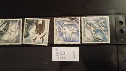 Anciens Timbres De Monaco - Collections (with Albums)