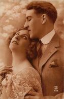 COUPLES  4 CPA  AMOUREUX - Couples