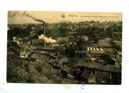 Wasmes : Charbonnage De Bonne-Espérance - Colfontaine