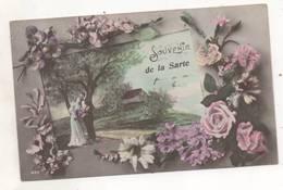 39453  -  Huy   -  Souvenir De La Sarte - Huy