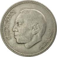 Monnaie, Maroc, Al-Hassan II, 5 Dirhams, 1980, Paris, TTB, Copper-nickel, KM:72 - Maroc