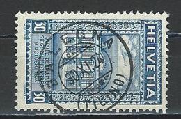 SBK 168 Stempel Balerna - Storia Postale