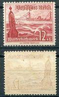 D. Reich Michel-Nr. 656 Ungebraucht - Duitsland