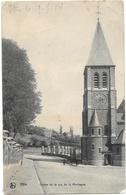 Ittre NA5: Entrée De La Rue De La Montagne 1914 - Ittre
