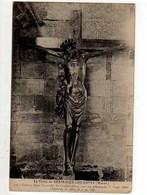 51 Le Christ De SERMAIZE LES BAINS - Sermaize-les-Bains