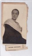 HELENA SMIRNOWA CIRCA 1930 AUTOGRAPH ORIGINAL SIZE 15x8cm- BLEUP - Autogramme & Autographen