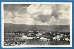SOMALIA AMBO' 1939 - Somalia
