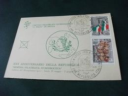 IMOLA XXX ANNIVERSARIO DELLA REPUBBLICA 1976 - Imola