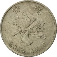 Monnaie, Hong Kong, Elizabeth II, Dollar, 1994, TTB, Copper-nickel, KM:69a - Hong Kong