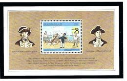 Bahamas 939 MNH 1999 Maritime History (Ships) S/S - Bahamas (...-1973)
