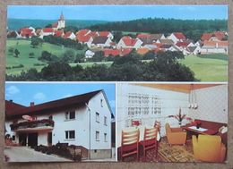 (J919) - Ferien Auf Den Bauernhof - Familie Link - 8602 Ebrach-Grossbirkah (Naturpark Steigerwald) - Bamberg