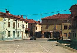 Pavia Breme Lomellina Piazza Marconi + Birra - Pavia