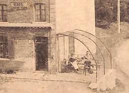 Hinonsart - Vue Sur Verlaine (café Lefort Collect. Verdin, Animée, Desaix, 1926, Peu Vue) - Durbuy