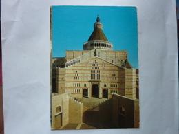NAZARETH - La Basilique De L'Annonciation - Israel