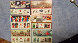 6 Blocs Croix-Rouge Voir Photos - Nuovi