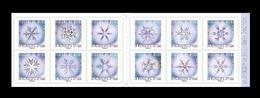 France 2018 Mih. 7173/84 Snowflakes MNH ** - Ungebraucht