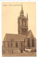 ENGHEIN Eglise Paroissiale St Nicolas - Enghien - Edingen