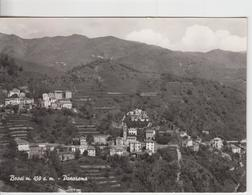 Lumarzo Frazione Boasi Genova - Italia
