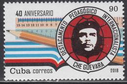 CUBA 2018   Che Guevara - Cuba