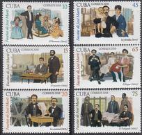 CUBA 2018  Jose Marti - Cuba