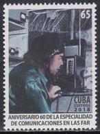 CUBA 2018  Radio - Cuba