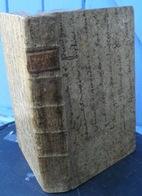 1780 Oeuvres Spirituelles Et Pastorales De M L CARRELET - Tome 3 - Books, Magazines, Comics