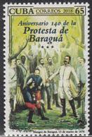 CUBA 2018  Baragua - Cuba